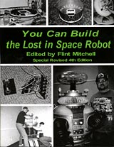 You Can Build the Lost in Space Robot